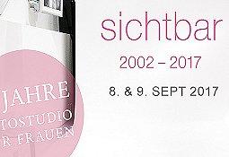Vorankuendigung - 15 Jahre Jubilaeumsparty - 8. und 9. September 2017 - Fotostudio fuer Frauen - ©www.claudialarsen.com